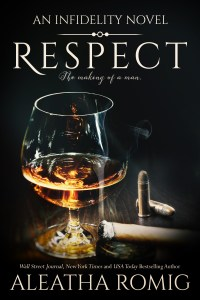 Respect by Aleatha Romig…Blog Tour & Review