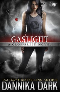 Release Day Blitz….Gaslight by Dannika Dark