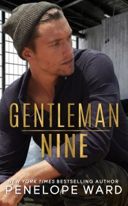 Gentleman Nine by Penelope Ward…Excerpt Reveal