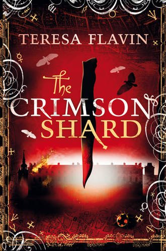 The Crimson Shard – Teresa Flavin