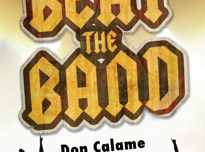 Beat The Band: Book Trailer