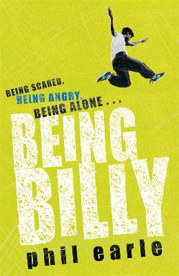 Being Billy – Phil Earle