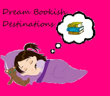 Dream Bookish Destinations (#2) – Scotland's National Booktown