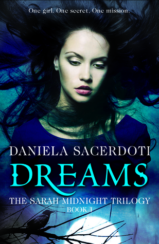Book Trailer: Dreams by Daniela Sacerdoti