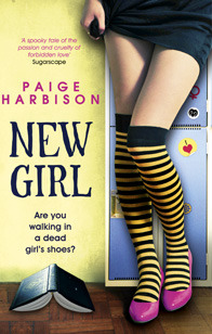 New Girl – Paige Harbison