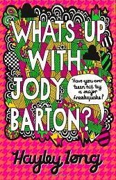 Whats up with Jody Barton? – Hayley Long
