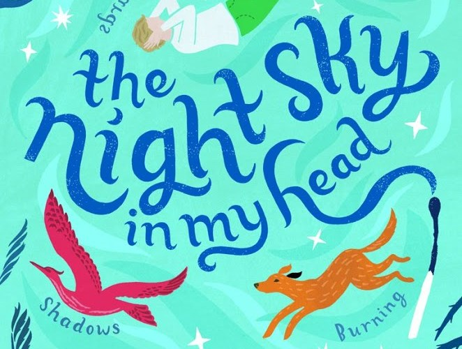 Extract: The Night Sky In My Head – Sarah Hammond