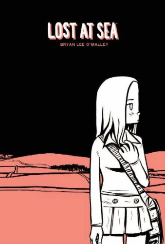 Lost At Sea – Bryan Lee O'Malley