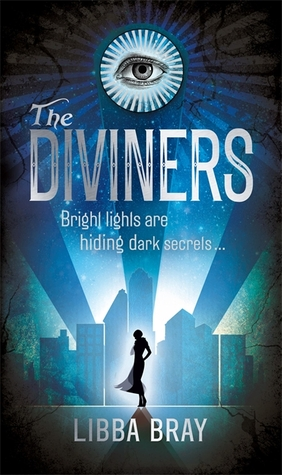 The Diviners – Libba Bray