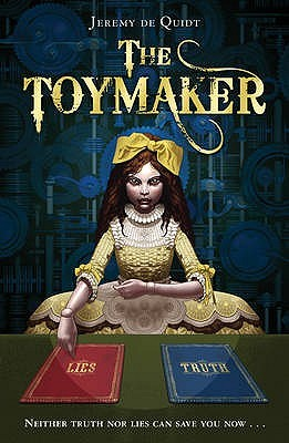 The Toymaker – Jeremy De Quidt