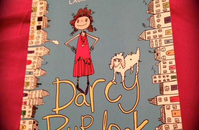 Darcy Burdock – Laura Dockrill