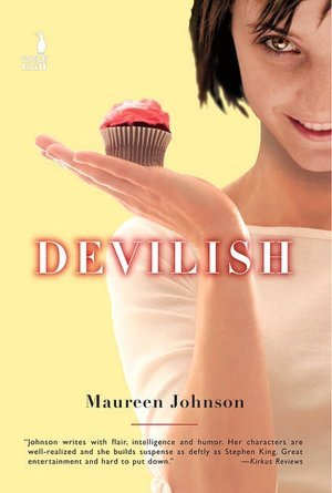 Devilish – Maureen Johnson