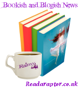 Bookish and Bloggish News (#23)