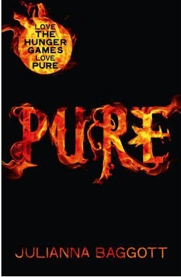 Pure – Julianna Baggott