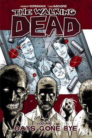 The Walking Dead vols 1-3 – Robert Kirkman