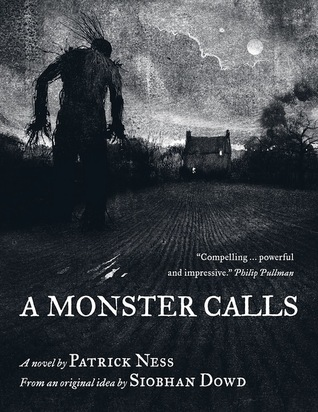 A Monster Calls – Patrick Ness