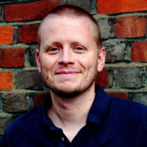 World Book Day virtual tour: Patrick Ness Q&A