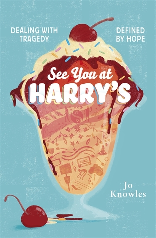 See You At Harry's – Jo Knowles
