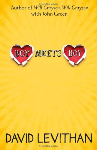 Boy Meets Boy – David Levithan