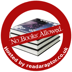 No Books Allowed (#8)