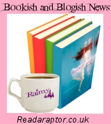 Bookish and Blogish News (#38)