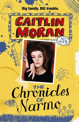 The Chronicles of Narmo – Caitlin Moran