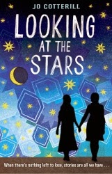 Looking at the Stars blog tour: Where Do I Belong? By Jo Cotterill