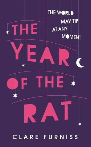 The Year of The Rat – Clare Furniss