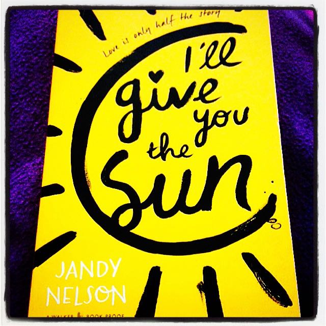 I'll Give You The Sun – Jandy Nelson