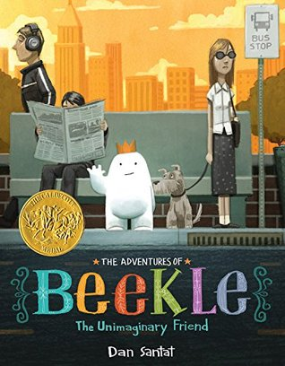 The Adventures of Beekle – Dan Santat