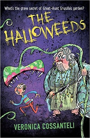 The Halloweeds – Veronica Cossanteli