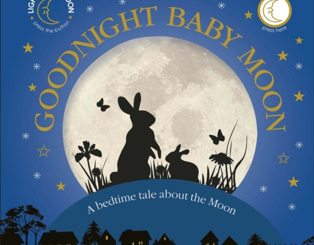 Goodnight Baby Moon – James Mitchem & Claire Patane