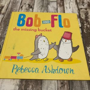 Bob and Flo - Rebecca Ashdown