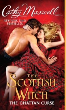 The Scottish Witch