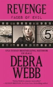 Revenge by Debra Webb
