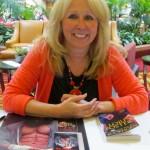 Lori - Fri book signing CRopped