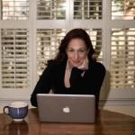 Jess at desk small