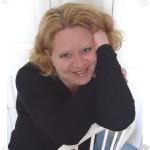 Kelly Moran headshot