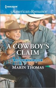 A Cowboy Claim