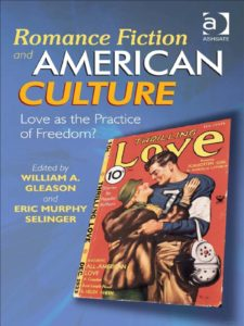 Cover of Romance Fiction and American Culture
