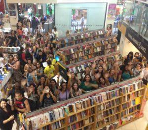 CLo fans in Brazil