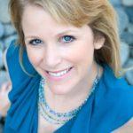 Kristin Harmel 2 by Robin Gage