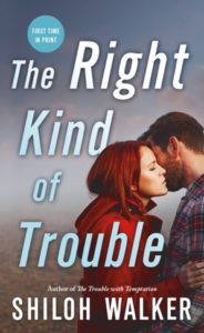RightKindof Trouble