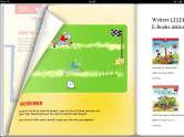 epub+ is a good, affordable alternative to app development. Even games can be embedded in epub files.