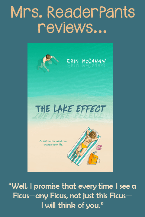 The Lake Effect has several positives, but sadly, a strongly-developed...