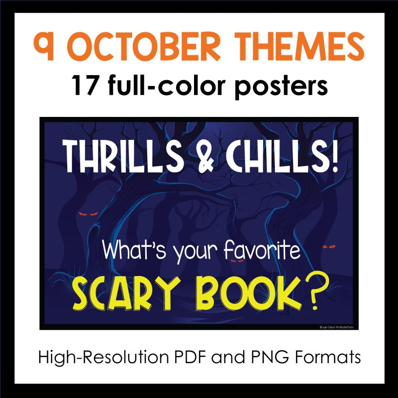 October-Library-Displays-9-themes