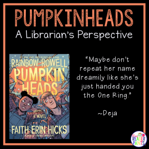 quote from Pumpkinheads