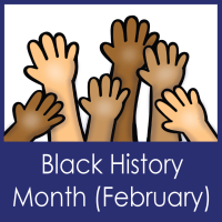 Black History Month--MS Librarians