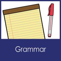 MS English Grammar