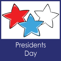 Presidents Day--MS Library